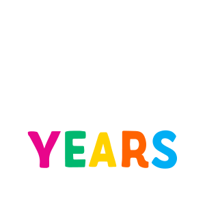 Celebrating 10 Years | The Paint Box